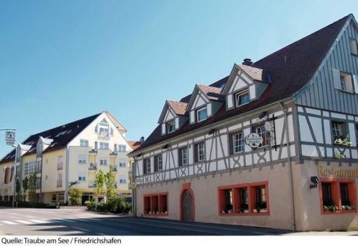 Traube am See (Friedrichshafen)