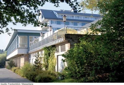 Werrapark Resort Frankenblick (Masserberg)