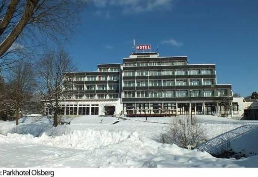 Park Olsberg