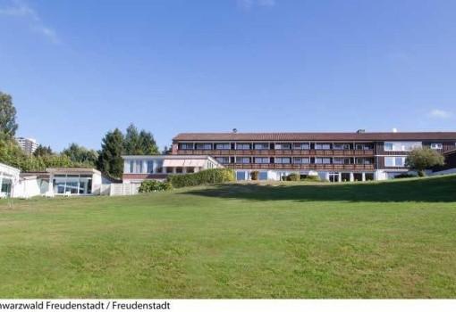 Schwarzwald Freudenstadt