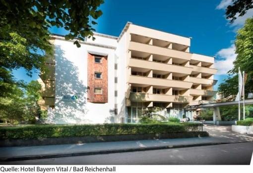 Bayern Vital (Bad Reichenhall)