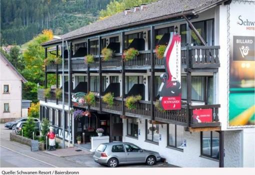 Schwanen Resort (Baiersbronn)