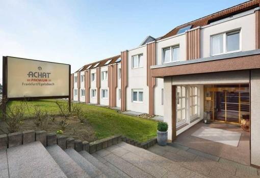 ACHAT Premium Frankfurt/Egelsbach