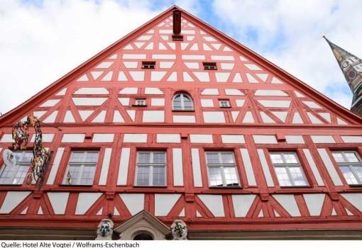 Alte Vogtei (Eschenbach)