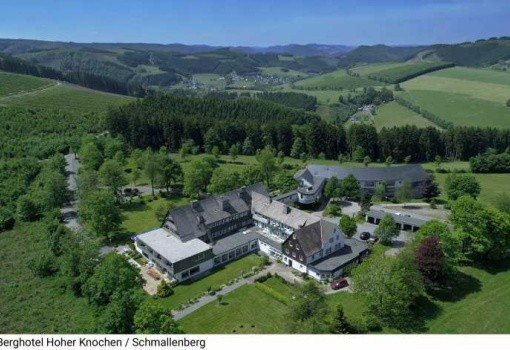 Berghotel Hoher Knochen (Schmallenberg)