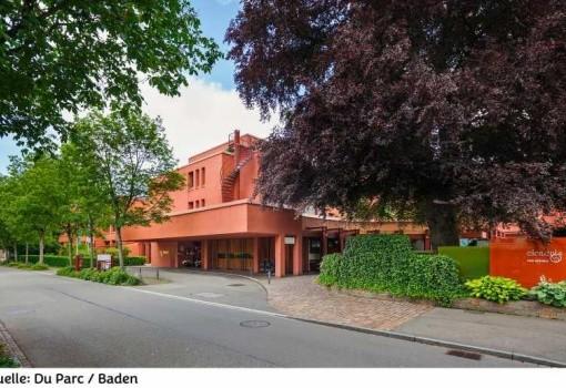 Swiss-Belhotel du Parc (Baden)