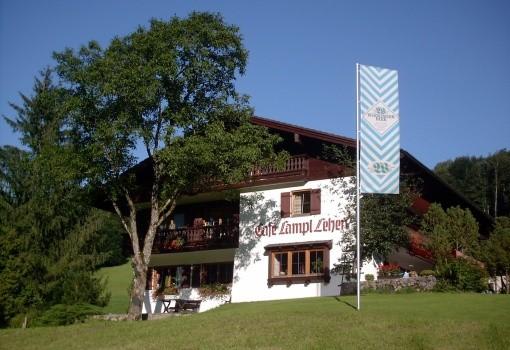 Chalety Lampllehen (Berchtesgaden)