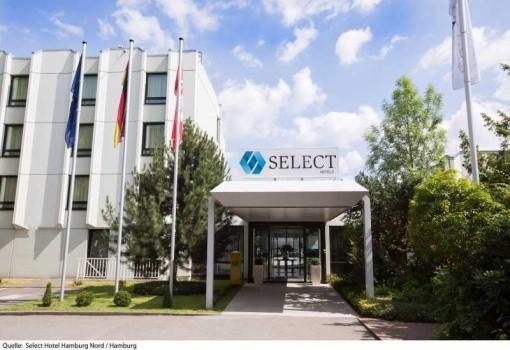 Select Hamburg Nord