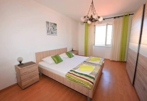 apartmánový dům Jadran