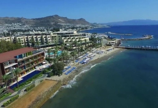 Sundance Resort (ex. Vera Aegean Dream Resort)