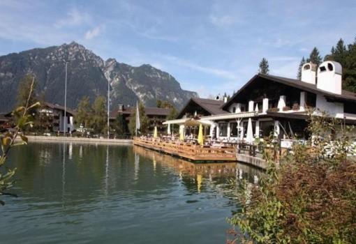 Riessersee Hotel Sport & Spa Resort