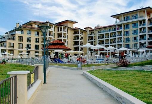 Byala Beach Resort