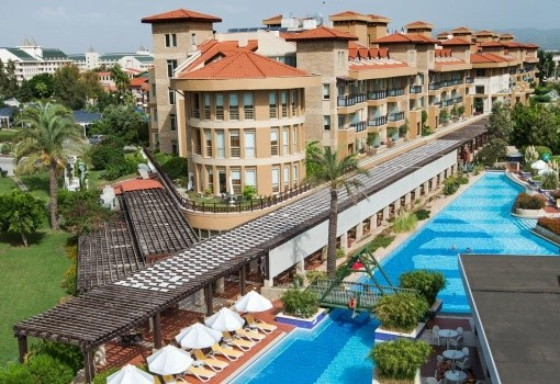 LTI Xanthe Resort