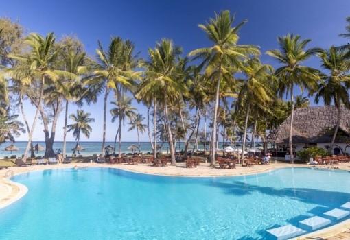 Diani Sea Lodge