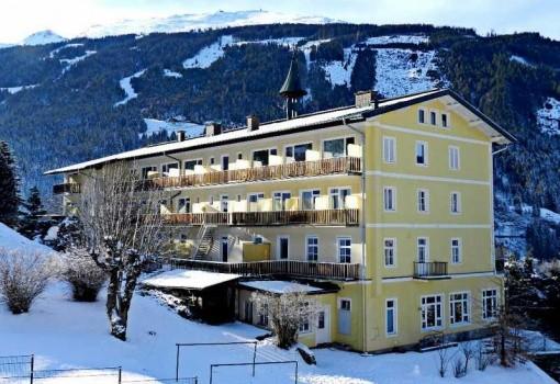 Kur & Ferien Hotel Helenenburg