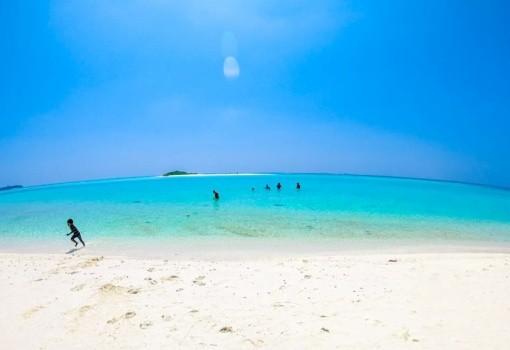 Royal Reef Stay (Mathiveri)