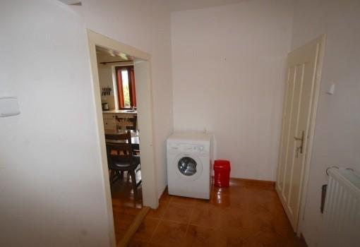 Apartmán Kaliště