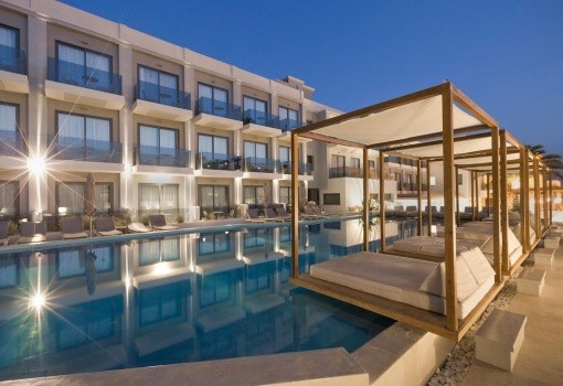 Samian Mare Suites & Spa