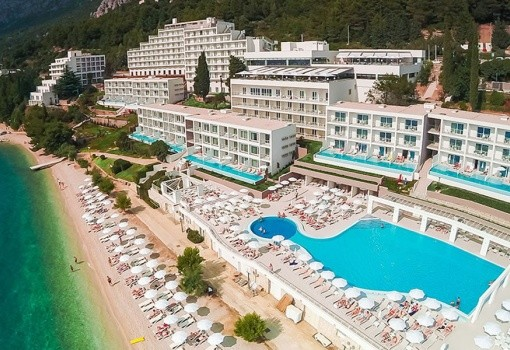 TUI Blue Adriatic Beach Resort (ex Sensimar Adriatic Beach)