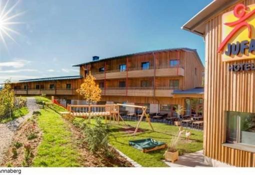 JUFA Hotel Annaberg-Bergerlebnis Resort