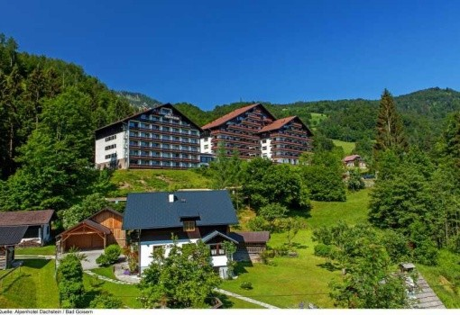 Alpenhotel Dachstein (Bad Goisern)