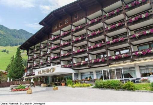 Alpenhof (St. Jakob im Defereggental)