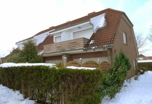 Apartmán Ankerlicht (Norddeich)