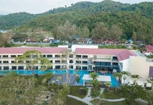 Camar Resort Langkawi