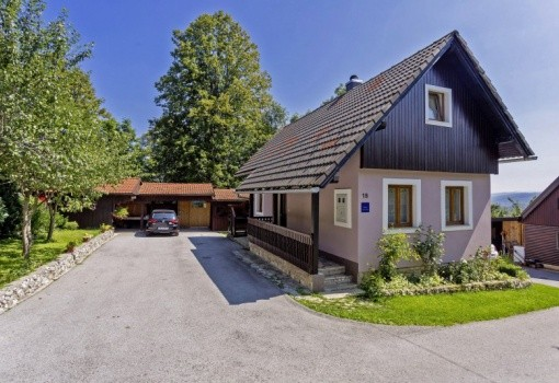 Prázdninový dům Andrea (Sertić Poljana)