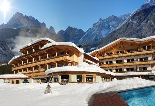 Hotel Berghotel Tirol