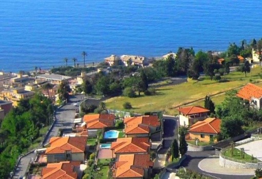 Residence Villa Beuca (Cogoleto)