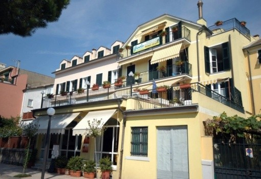 Apartmány Casa Giada (Moneglia)