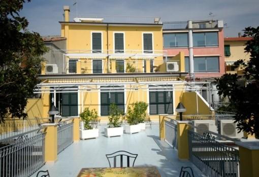 Apartmány Cielo E Mare (Moneglia)