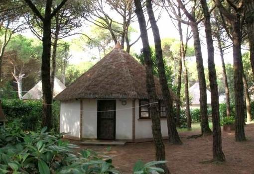Villaggio Trentatre