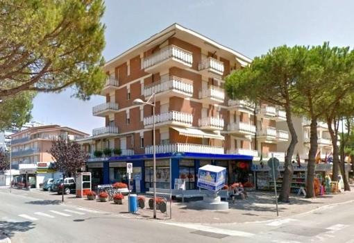Apartmány Pineta (Eraclea Mare)