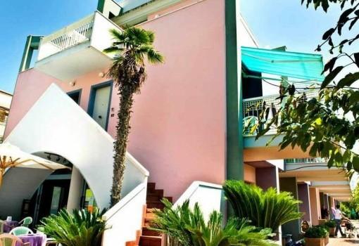 Mediterraneo residence