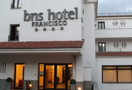 BNS Hotel San Francisco