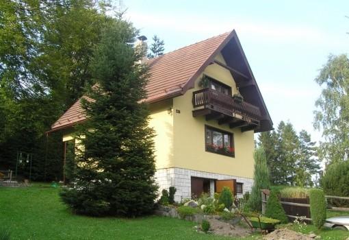Chata Hnilčík-Ráztoky
