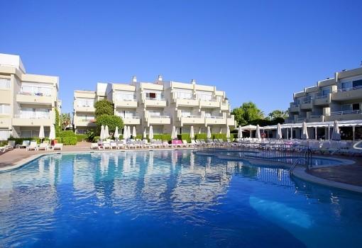 Hipotels Mediterraneo Club