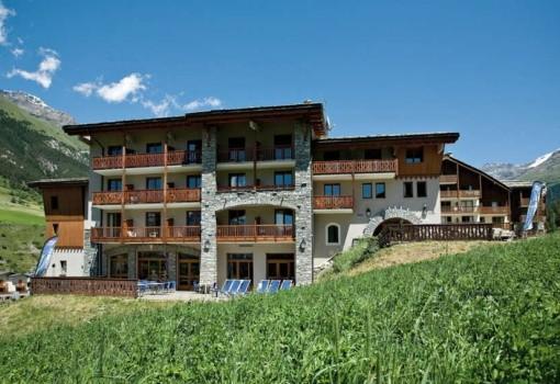 MMV Club Le Val Cenis (Lanslebourg-Mont-Cenis)