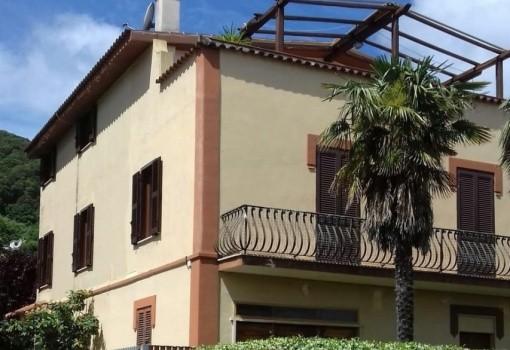 apartmán CIRCEO (San Felice Circeo)