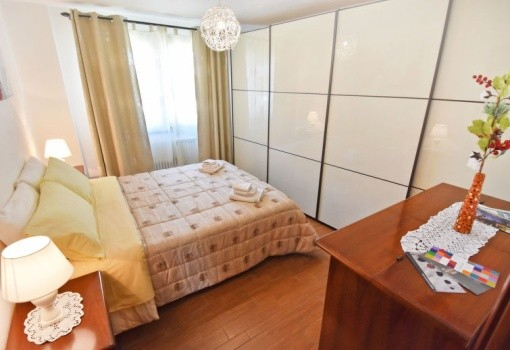 Apartmán Maison Mazod (Nus)