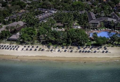 Prama Sanur Beach