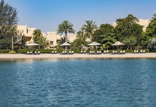 Grand Hyatt Doha & Villas (Doha)