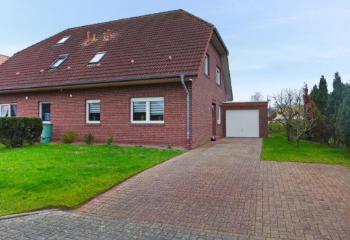 Rezidence Nilles (Norden)