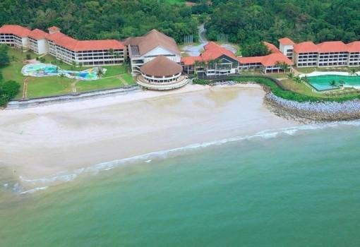 Damai Puri Resort & SPA (Sarawak - Kuching)
