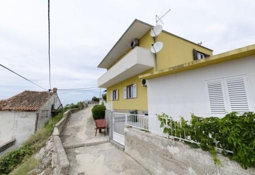 Apartmánový dům Vjera