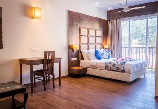 Riva Gold Coast (Goa)
