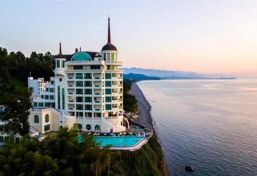 Castello Mare & Wellness Resort (Kobuleti)