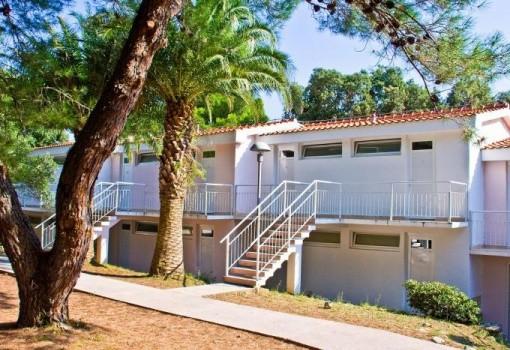 Suha Punta bungalovy